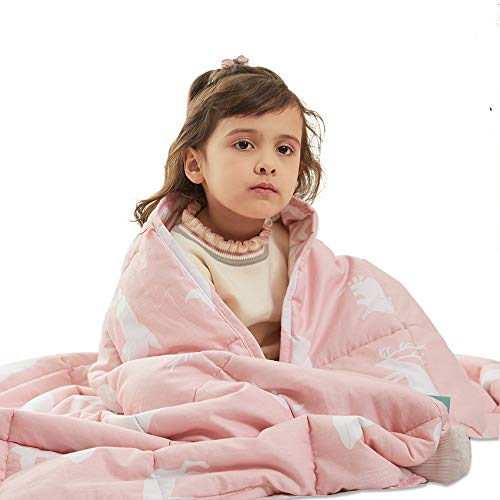 Weighted Idea Kids Weighted Blanket 7 lbs | 41