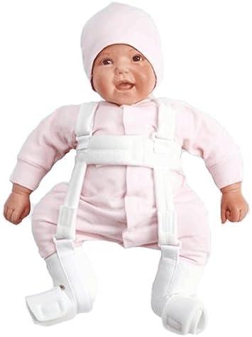 bodytonix héroes Pavlik arnés con Bootie edad 0 – 3 meses: Amazon ...