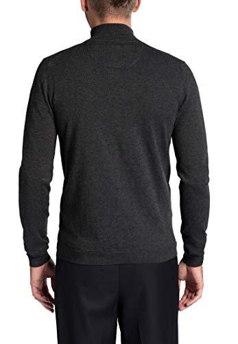Eterna Eterna Knit Knit Uni Eterna Antracita Uni Knit Eterna Antracita Cardigan Cardigan Cardigan Uni Knit Antracita Uni Cardigan vfAxnqqz