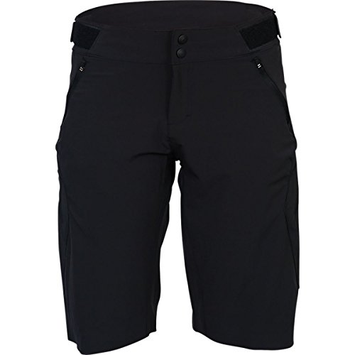 Zoic Navaeh Short - Women's Black, XS by Zoic (Image #2)