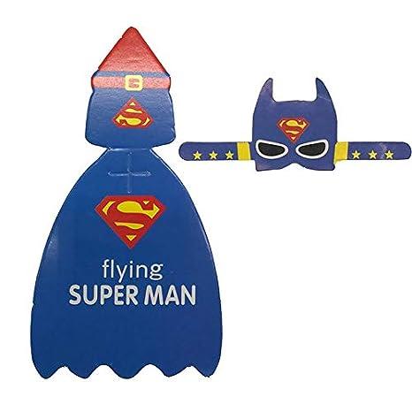 Amazon.com: 54 piezas de caricaturas de Batman Superman para ...