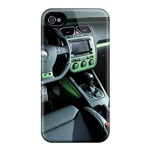 Defender Cases With Nice Appearance (interior De Um Scirocco) For Iphone 6
