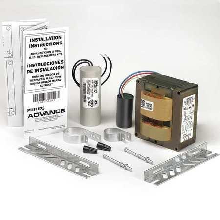 PHILIPS ADVANCE 70 W, 1 Lamp HID Ballast Kit