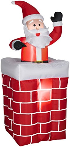 Large Outdoor Animated Christmas Lights