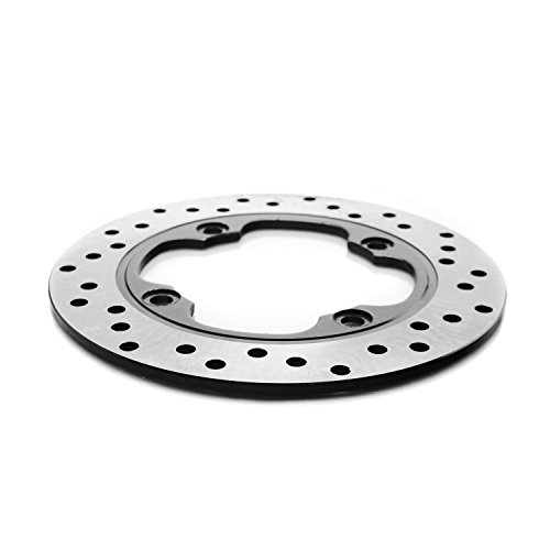 ANUESN Motorcycle Rear Brake Disc Fit For HONDA CBR250 CBR400 CBR600 CBR900 CBR1000 by ANUESN (Image #2)