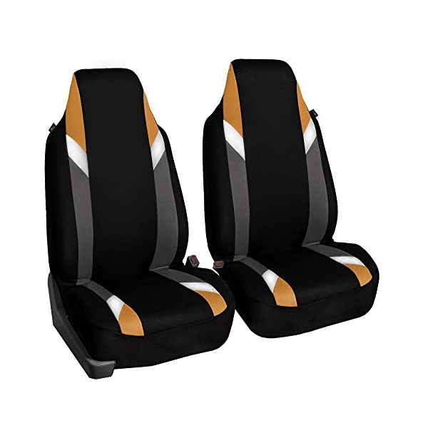 FH Group Bucket Seat Cover
