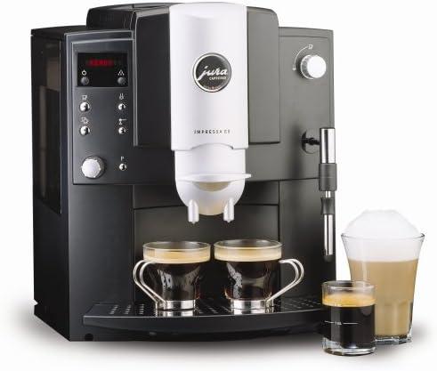 15 Clearyl White Coffee Filter for Jura Impressa E8 Impressa Z6