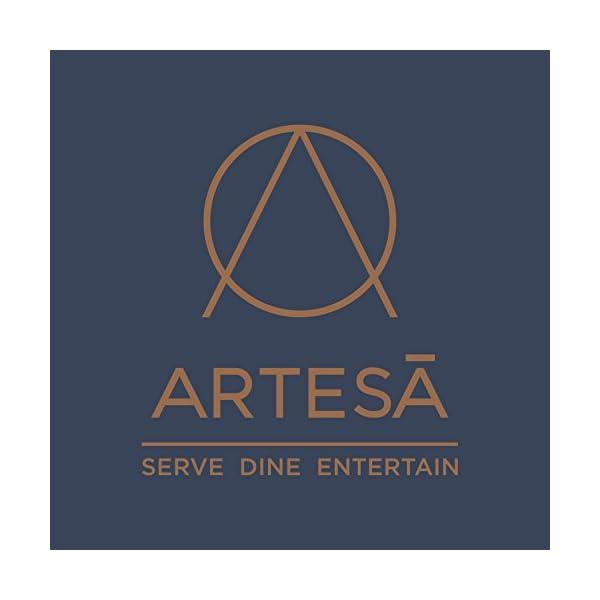 Kitchen Craft Master Class Artesa Pietre m & aacute; griglia Marmo, Multicolore, 15 x 22 x 41,5 cm 7