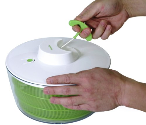 Buy salad spinners on the market