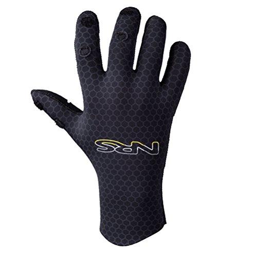 Nrs Titanium Gloves - 7