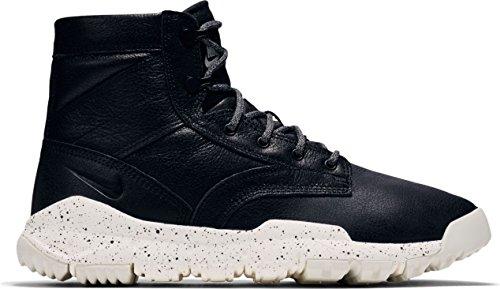 862506 E Black De Randonn 001 Nike Noir Homme Chaussures sail black UTqwpX7