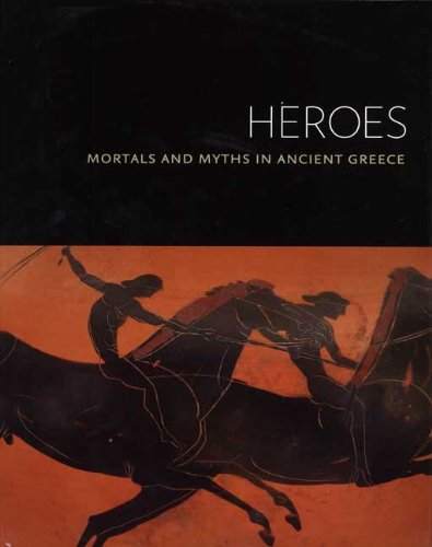 Heroes: Mortals and Myths in Ancient - Chicago Oakley Stores