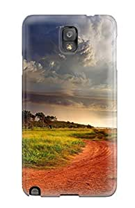 For Galaxy Note 3 Premium Tpu Case Cover Storm Protective Case