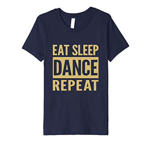 Kids FUNNY DANCE DANCING T-SHIRT [DANCER CLOTHING & GIFT IDEA] 12 (Disco Outfit Ideas)