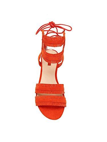 Fljal1 Sandalo Guess Arancio Donna Esu03 xXRan7aYz