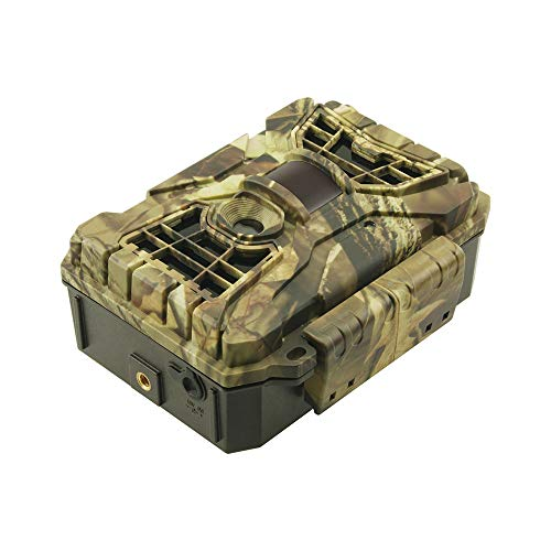 electronic Camera, Field Infrared Hunting Camera, Surveillance HD Camera Outdoor Hunting Camera by electronic (Image #4)