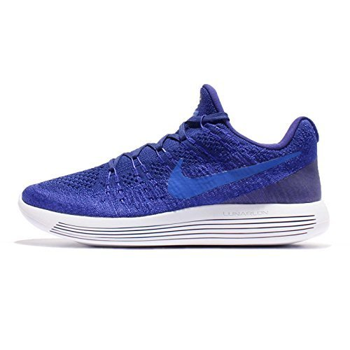 8dd373dbf82bb Galleon - NIKE Lunarepic Low Flyknit 2 Mens Running Trainers 863779  Sneakers Shoes (UK 10.5 US 11.5 EU 45.5