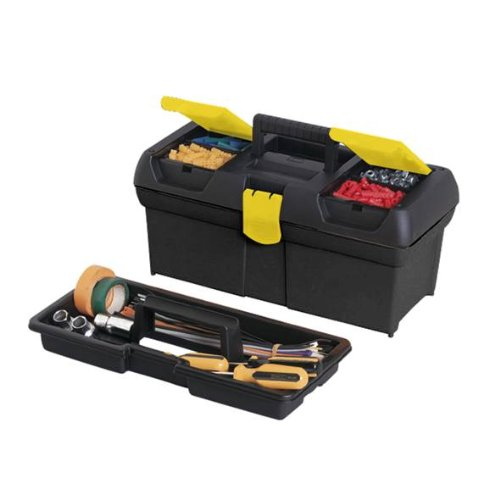 Stanley STST13011 12.5-Inch Toolbox