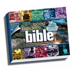 Aquascape - Contractor's Pond Builder's Bible - By Aquascape Inc