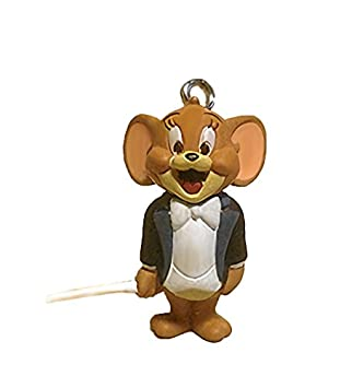 Amazon.com: A juego mundo Tom y Jerry Nakayoshi Mascot Jerry ...