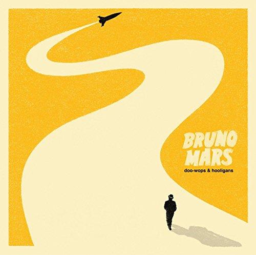 Bruno Mars - Doo-Wops And Hooligans [Disco de Vinil]