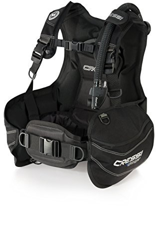 Cressi R1 Weight Integrated BCD, X-Large