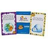 Spark Your Imagination SUPER Story Starters Cards