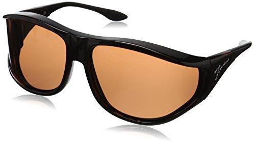 Vistana Polarized Jeweled Fitover X-Large - Sunglasses Vistana