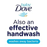 Baby Dove Tip to Toe Baby Wash and Shampoo For