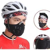 Souked Máscara Boca mufla polvo contaminación - libre