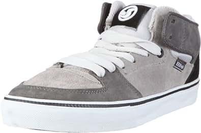 Amazon.com: DVS Men's Torey Snow Skate Shoe,Grey,10 M US