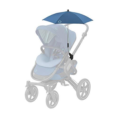 Maxi-Cosi Parasol, Geschikt voor Maxi-Cosi Kinderwagens, Eenvoudig Verstelbaar, Essential Blue (blauw)