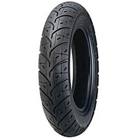 Kenda K329 Front/Rear Motorcycle Bias Tire - 90/90R10 50J