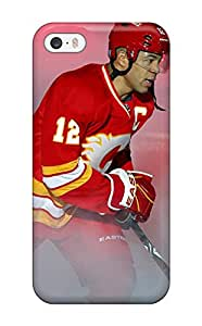 Jill Pelletier Allen's Shop Best 3115845K289370208 calgary flames (59) NHL Sports & Colleges fashionable iPhone 5/5s cases