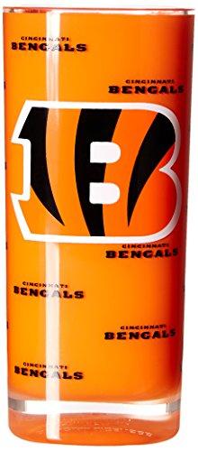 NFL Cincinnati Bengals Insulated Square Tumbler