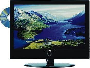 Reflexion TDD de 1900 de TV LCD con DVD: Amazon.es: Electrónica