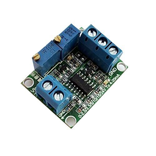 xiehor-1pcs-0-5v-to-4-20ma-voltage-to-current-conversion-module