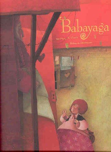 Read Online Babayaga (Spanish Edition) PDF