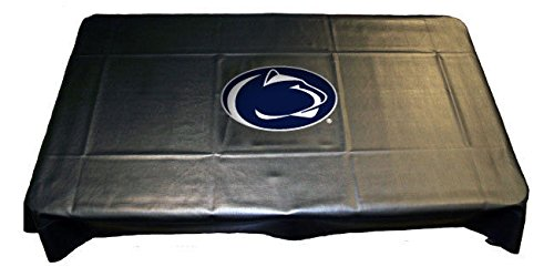 PENN STATE NITTANY LIONS NCAA Billiards Pool Table Cover 7' 8' 9' 7ft 8ft 9foot