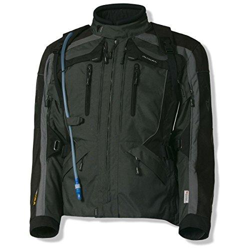 Olympia X Moto 2 Jacket Fatigue Grey L