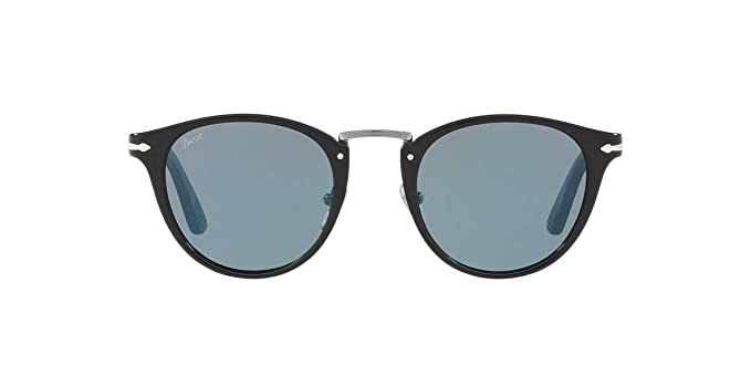 Amazon.com: Persol PO3108S Typewriter Edition - Gafas de sol ...