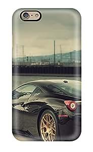 Cody Elizabeth Weaver Premium Protective Hard Case For Iphone 6- Nice Design - Amazing Black Car S by lolosakes