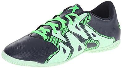 Amazon.com | adidas Performance Women's X 15.4 Indoor W Soccer ...