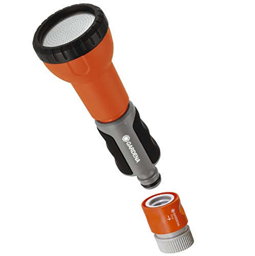 GARDENA Adjustable Fine Soft Spray Nozzle