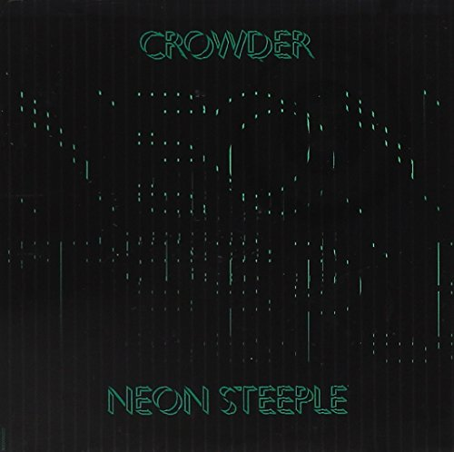 Neon Steeple Album Cover