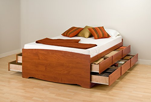Funky Space Saving Bedroom Furniture - They Store Away, Have ...