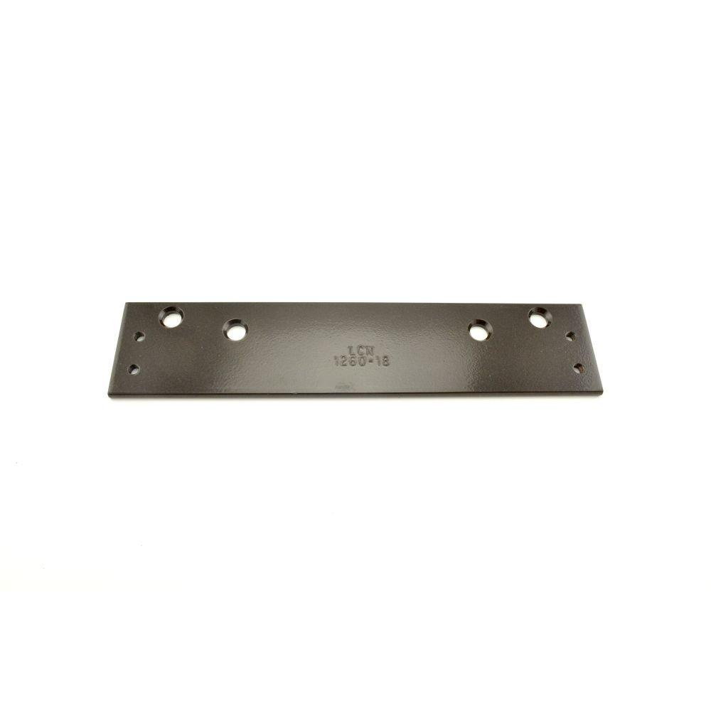 Dark Bronze Top Notch Distributors LCN 126018DKB 1260-18 695 Drop Plate