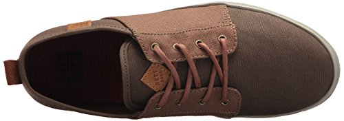 Reef Mens Leucadian Fashion Sneaker Oliva