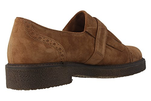 Gabor Slipper/Trotteur 51.450.12 marrón