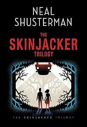 Ebook Everwild Skinjacker 2 By Neal Shusterman